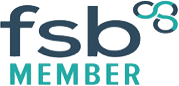 Federation of Small Builders Member Logo
