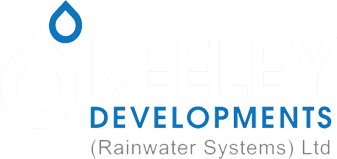 Keeley Rainwater Systems Limited - Header Graphic