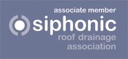 Siphonic Roof Drainage Association Associate Membership Logo